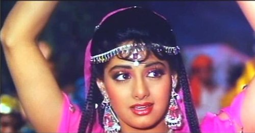 Movies Sridevi Wallpapers